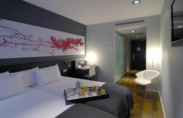 фото Hotels Eurostars Lex изображение №18