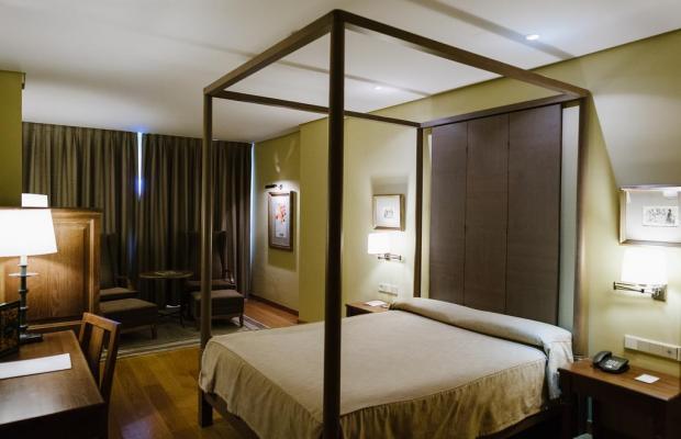 фото отеля Parador de Salamanca изображение №21