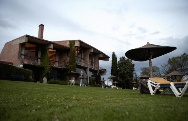 фотографии Parador de Segovia изображение №16
