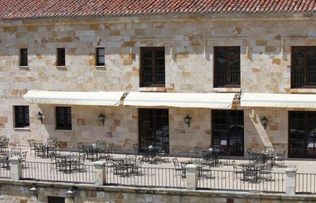 фотографии отеля Parador de Zamora изображение №19