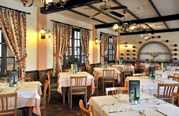 фотографии отеля Globales Costa Tropical (ех. Apartahotel Costa Tropical; Oasis Tropical) изображение №23