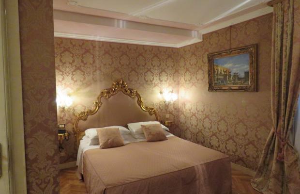 фотографии отеля Antico Doge изображение №27
