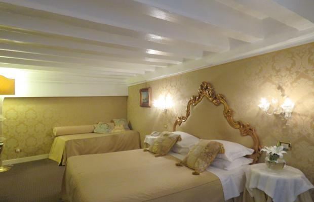 фотографии отеля Antico Doge изображение №19