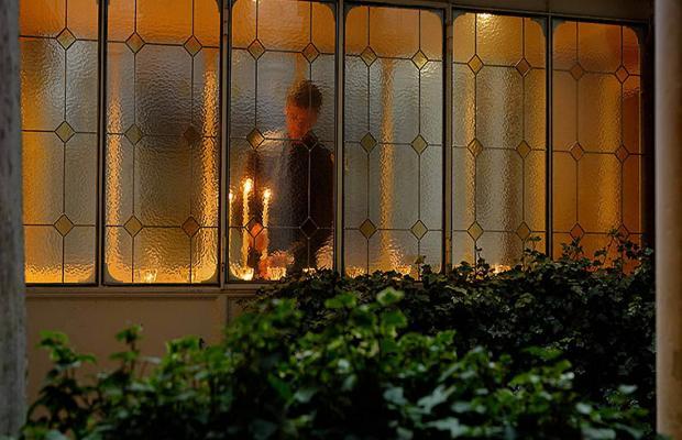 фото отеля Antico Doge изображение №13