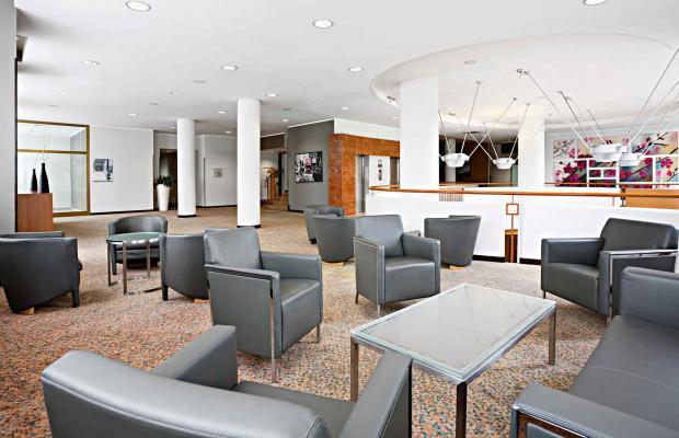 фотографии отеля Hotel Novotel Torino Corso Giulio Cesare изображение №31