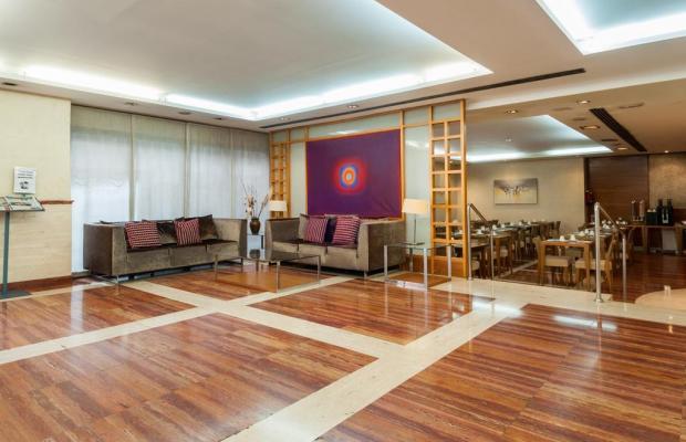 фото отеля Hotel Exe Mitre (ex. Eurostar Mitre) изображение №25