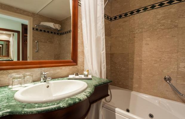 фотографии Hotel Exe Mitre (ex. Eurostar Mitre) изображение №20