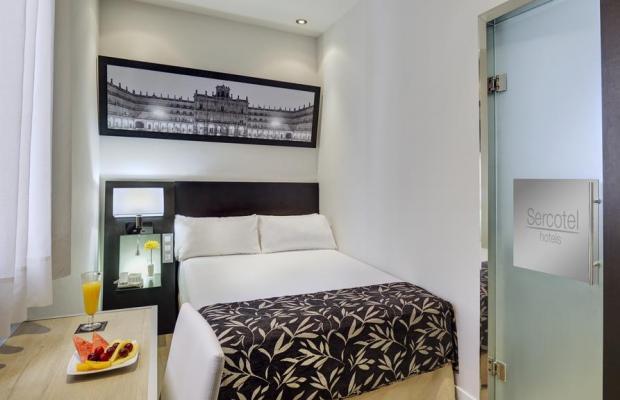 фото отеля Petit Palace Las Torres Salamanca изображение №17