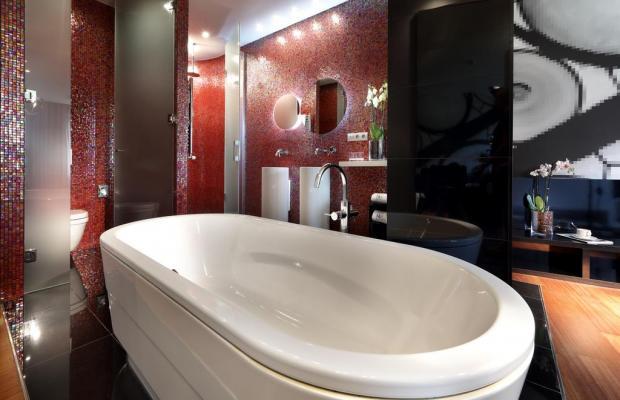 фото отеля Eurostars BCN Design изображение №41