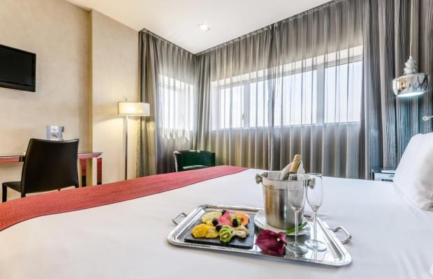 фотографии отеля Eurostars Executive изображение №27