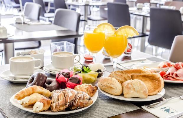 фотографии отеля Eurostars Executive изображение №23