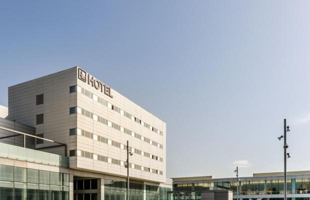 фото отеля Eurostars Executive изображение №1