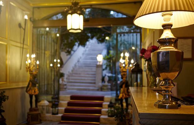 фото отеля Palazzo Paruta изображение №41