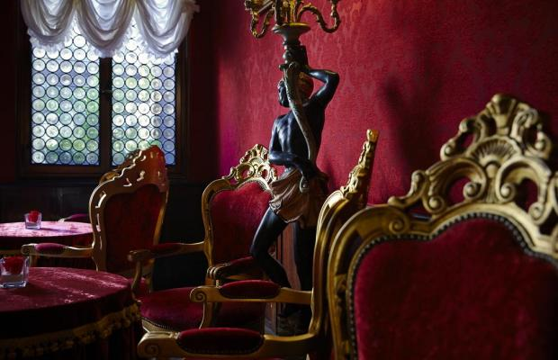 фотографии отеля Palazzo Paruta изображение №31