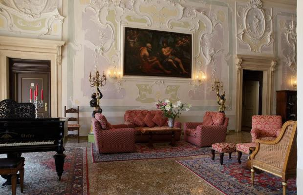 фотографии отеля Residenza Parisi изображение №3