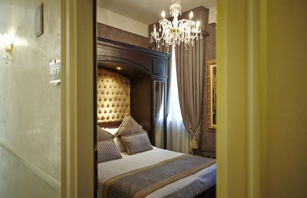 фотографии отеля Palazzo Paruta изображение №15