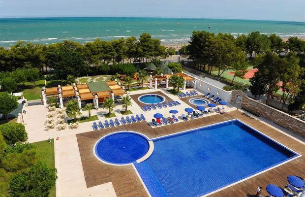 фотографии отеля Pizzomunno Vieste Palace Hotel изображение №35