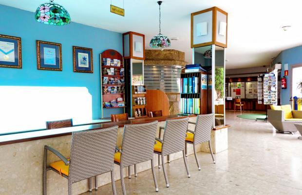 фотографии отеля Hotel Riosol изображение №27