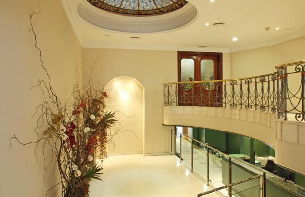 фотографии отеля Hotel Sant Angelo (ех. Eco Sant Angelo; Apsis Sant Angelo)  изображение №11