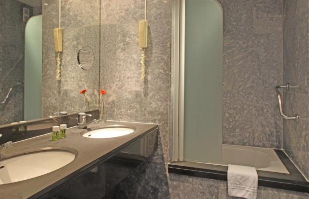фотографии отеля Hotel Sant Angelo (ех. Eco Sant Angelo; Apsis Sant Angelo)  изображение №3