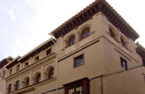 фотографии отеля Palacio de los Navas изображение №31