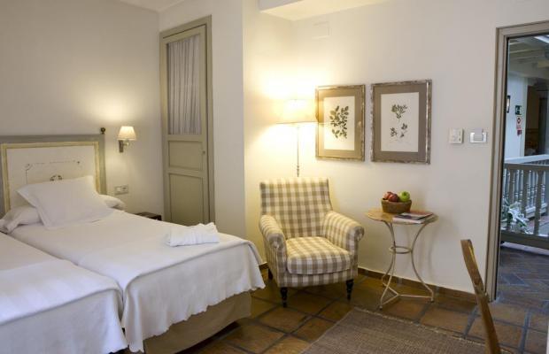 фото Palacio de los Navas изображение №26