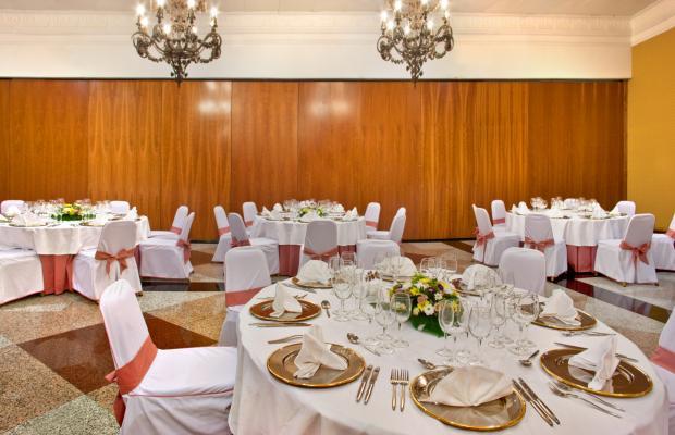фотографии отеля Senator Barcelona Spa Hotel изображение №111