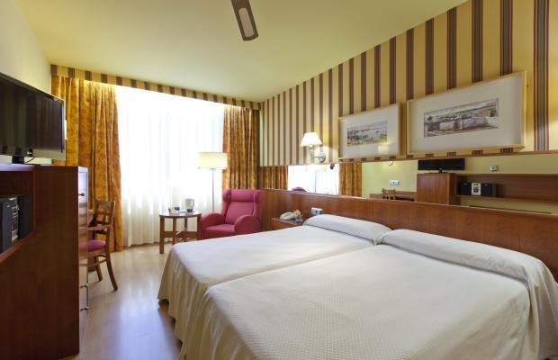 фото отеля Senator Barcelona Spa Hotel изображение №93
