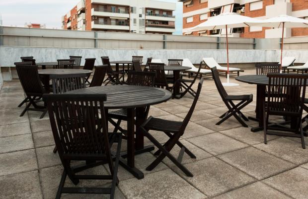 фотографии отеля Senator Barcelona Spa Hotel изображение №59