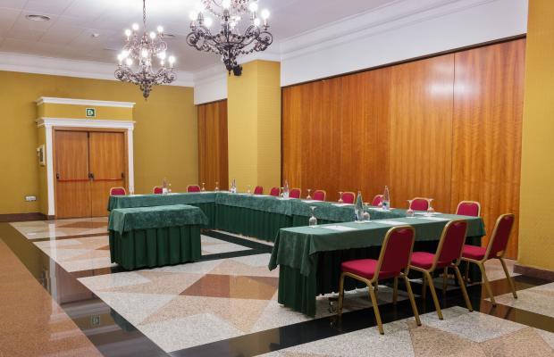 фотографии Senator Barcelona Spa Hotel изображение №48