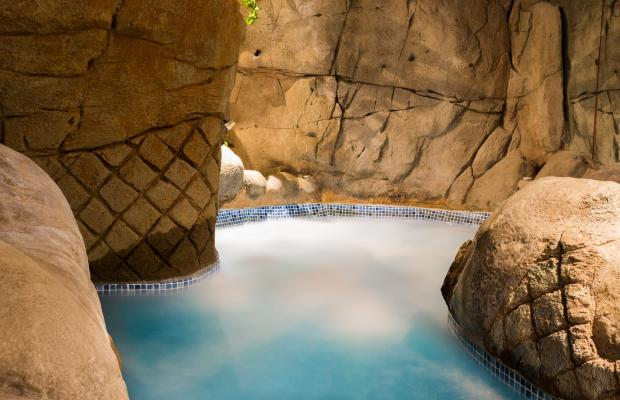 фото отеля Senator Barcelona Spa Hotel изображение №33