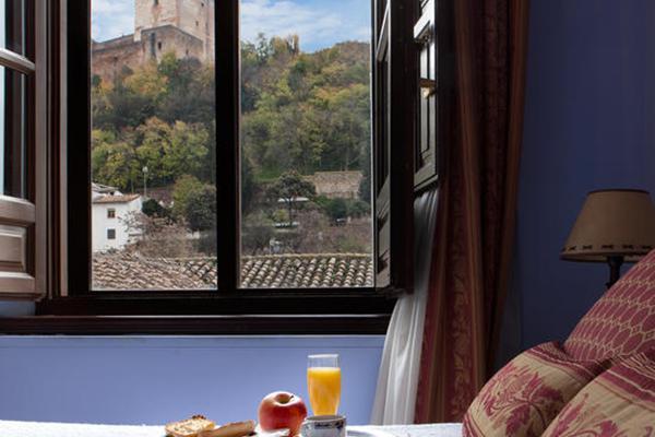 фото отеля Palacio de Santa Ines изображение №41
