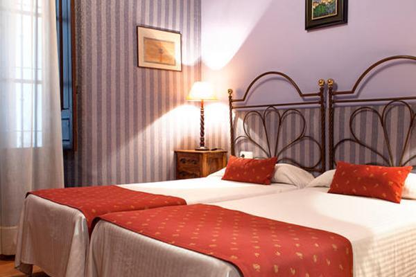 фотографии отеля Palacio de Santa Ines изображение №39