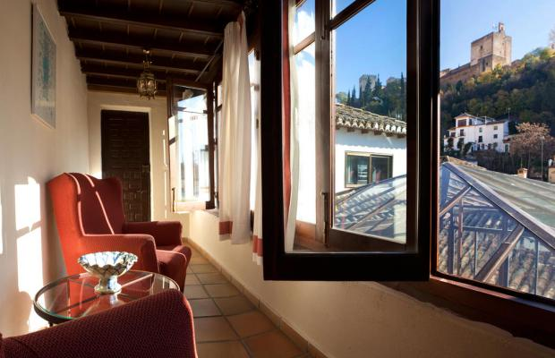 фото Palacio de Santa Ines изображение №30