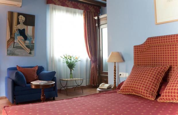 фото отеля Palacio de Santa Ines изображение №25