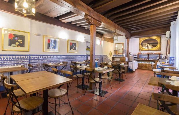 фотографии отеля Palacio de Santa Ines изображение №11