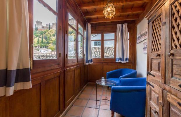 фотографии отеля Palacio de Santa Ines изображение №7