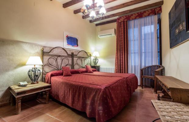 фотографии Palacio de Santa Ines изображение №4