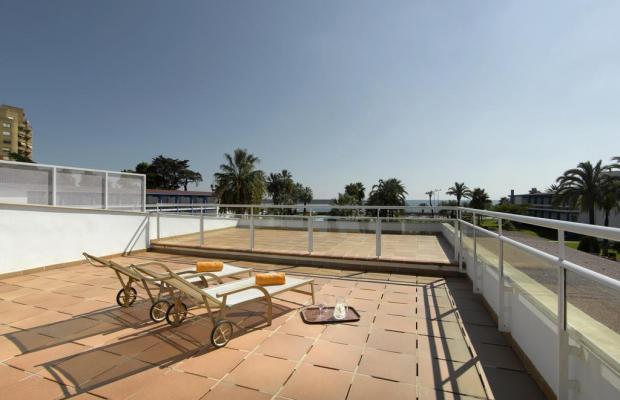 фото отеля Parador de Benicarlo изображение №41