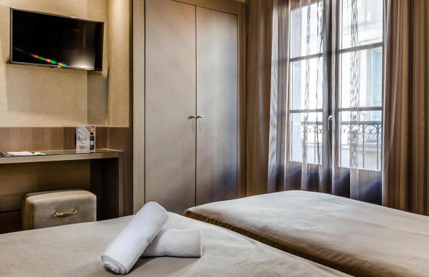 фотографии Hotel Suizo изображение №48