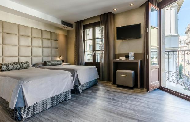 фотографии Hotel Suizo изображение №44