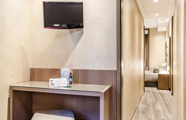 фотографии Hotel Suizo изображение №36