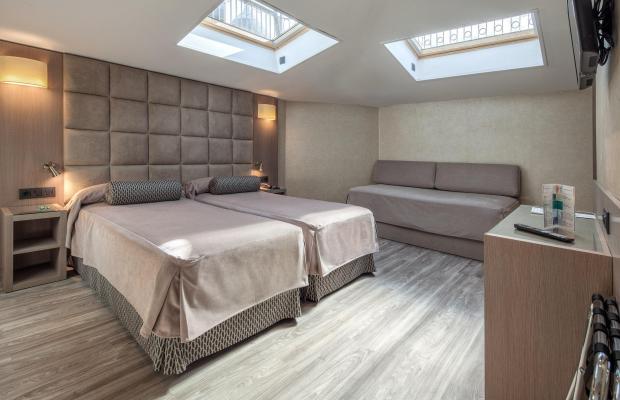 фотографии Hotel Suizo изображение №16