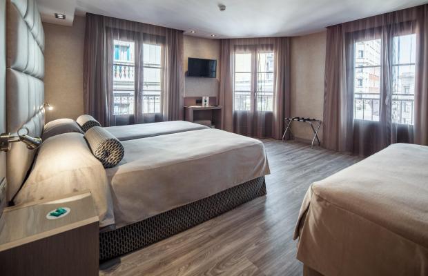 фотографии Hotel Suizo изображение №4