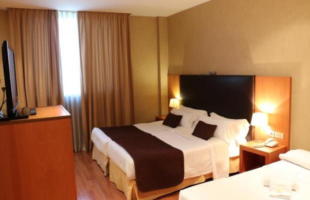 фотографии HLG City Park Hotel Sant Just изображение №24