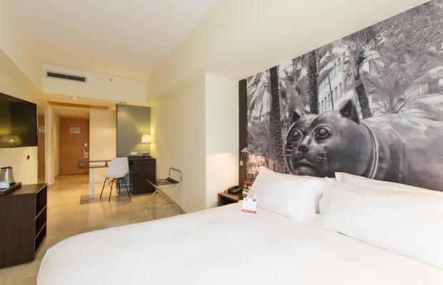 фото Expo Hotel Barcelona изображение №10