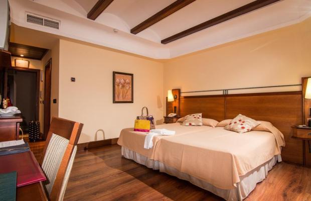 фотографии Abades Guadix Hotel (ex. Abades Reina Maria) изображение №4