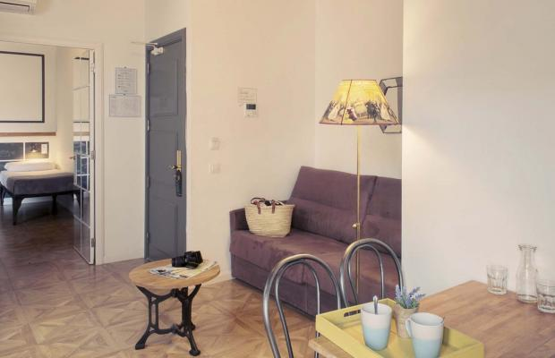 фотографии отеля Hostal Casa Gracia изображение №19