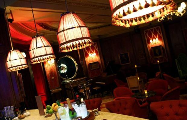 фото отеля El Palace Hotel (ex. Ritz) изображение №141