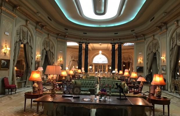 фотографии отеля El Palace Hotel (ex. Ritz) изображение №115
